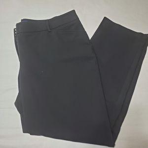 APT 9 Torie Black Dress Pants